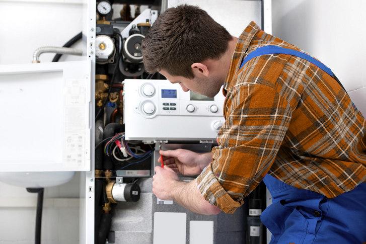 Image result for home boiler maintenance